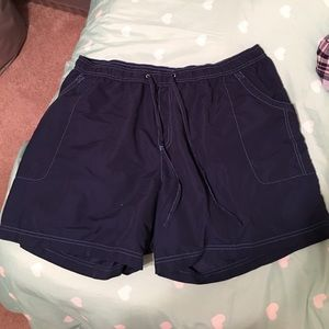Other - Size 2x swim shorts